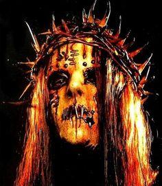 Slipknot ~ Joey Jordison