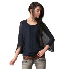 Artka Women's Semi-sheer Airy Batwing Sleeve Pullover Knitwear,RoyalBlue,OneSize Artka,http://www.amazon.com/dp/B00J8FFEE0/ref=cm_sw_r_pi_dp_.QaItb1YGF1PKMB8