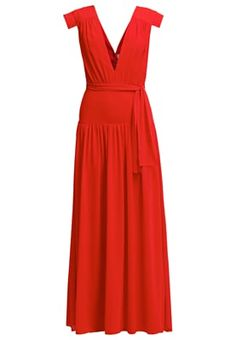 NEVA - Vestido de fiesta - red