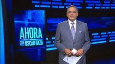 """Oscar Haza regresa a la radio y la televisión tras concluir su convalecencia   MIAMI Mayo de 2017 /PRNewswire-/ - MegaTV la cadena televisiva propiedad de Spanish Broadcasting System Inc. (OTCQX: SBSAA) (""""SBS"""") informó el regreso radial y televisivo del respetado periodista Oscar Haza al frente de la edición """"Ahora con Oscar Haza"""" de MegaTV a las 8pm/5p después de concluir su convalecencia. Desde el martes 30 de mayo no dejen de disfrutar del respetado periodista en sus espacios informativos…"""