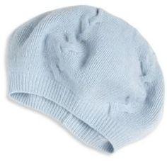 4c155935303 Portolano Cashmere Beret  Affiliate Cashmere Hat