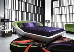 Cavalli Big Sleep modern fashion bedroom