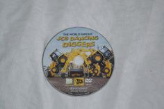 TatBack tat: Dancing Diggers Really JCB what next...visit tatback.com and vote for the worst tat of 2012.