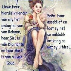 Good Morning My Love, Good Morning Quotes, Christmas Verses, Happy Birthday Quotes, Birthday Greetings, Afrikaanse Quotes, Christian Messages, Scripture Verses, Christian Women