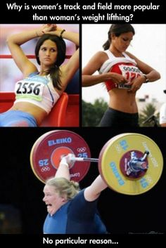 Most popular women's sport  // funny pictures - funny photos - funny images - funny pics - funny quotes - #lol #humor #funnypictures