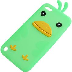 Cute Duck Cover Case for iPod touch gen.), mint green, and my kinda case:) Ipod 5 Cases, Ipod Touch Cases, Iphone Cases, Ipod Touch 5th Generation, Ipods, Cool Cases, Computer Case, Christmas 2014, Techno
