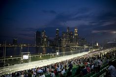 Tickets guide to the 2014 Singapore Grand Prix on September 19-21 at Marina Bay #F1 #singaporegp