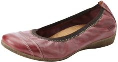 Taos Women's Uncap Ballet Flat « ShoeAdd.com – More Shoes For You Every Day