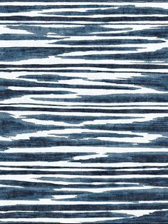 Holland & Sherry - Collection Water Ikat by Victoria Hagan