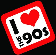 Love the 90's? Craving the perfect 90's playlist?
