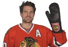 Sharp Hockey Teams, Sports Teams, Patrick Sharp, Black Hawk, Chicago Blackhawks, Athletic, Jackets, Down Jackets, Athlete