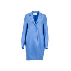 Spring Coat - Harris Wharf London from Fidelio women available through STORES & GOODS Zurich - Shop Local - Fashion Boutique Harris Wharf London, Shop Local, Zurich, Fashion Boutique, Mantel, Duster Coat, Spring Summer, Jackets, Shopping