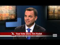 Your Vote 2014: Tim Hudak