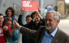 APTOPIX Britain Labour Leadership The Trouble With Jeremy Corbyn's Mainstream Revolution