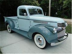 Rare 1945 Chevy