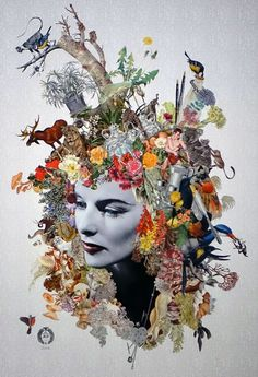 Maria Rivans - Screen Prints