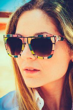 romwe / romwe sunglasses