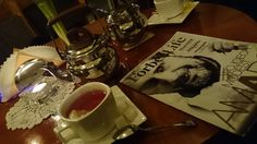 Thank You God, for all luxury You gave me.. #forbes #life #cracow #teatime #chill #luxury