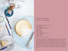 Always With Butter: Cannoli Cheesecake