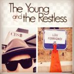 'The Young and the Restless' News: Lou Ferrigno Jr. To Appear on YR As Bodyguard
