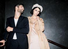 Oleg & Karina Coat, Jackets, Fashion, Down Jackets, Moda, Sewing Coat, La Mode, Coats, Fasion