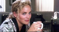 sharon stone young - Google Search