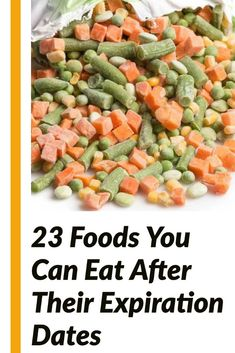 Amazing Food Hacks, Expiration Dates On Food, Expired Food, Canning Food Preservation, Canned Food Storage, Veggie Side Dishes, Survival Food, Food Facts, Food Safety