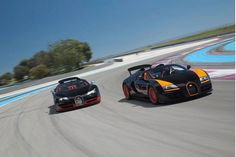 Photos From Bugatti Driving Experience At Circuit Paul Ricard, Gallery 1 - MotorAuthority