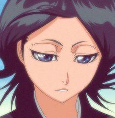 Those eyes. Bleach Rukia, Bleach Manga, Ichigo Y Rukia, Bleach Art, Rukia Kuchiki Bankai, Shinigami, Me Me Me Anime, Anime Love, Hinata