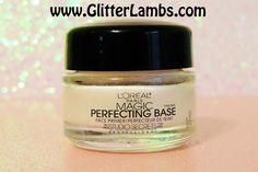 Glitter Lambs. Primer ReviewFace PrimerGlitter Nail ArtCool Nail ArtLambs LorealBeauty HacksBeauty TipsThe Secret. L'Oreal Studio Secrets Professional ...