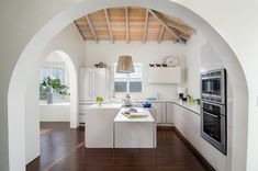 Most Stylish Kitchen