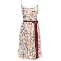 Lena Hoschek Cruise Collection Dolce Vita Dress // Pictures by LupiSpuma #lenahoschek #lenahoschekcruisecollection #cruisecollection #italyvibes #summermood #summerfeeling #summerdress #colourfuldress