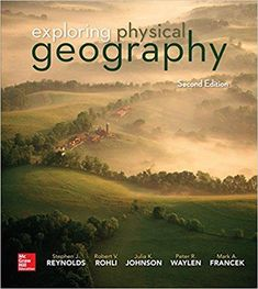 Introduction to geography 15th edition by arthur getis mark exploring physical geography 2nd edition by stephen reynolds mark francek isbn 13 fandeluxe Images