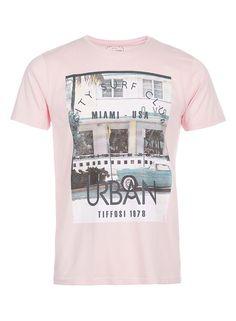 Nuevas llegadas por 9,99€ Nos encantan las camisetas Marca Tiffosi Apuesta por las mejores prendas y más de moda , eso si ... DE CALIDAD Ya en tienda y próximamente en www.moandvi.com