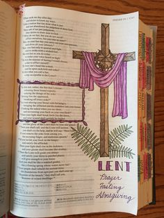 Isaiah 58:6-8 Bible Journaling Bible Verse Art, Faith Bible, Bible Scriptures, Easter Quotes Religious Bible Verses, Scripture Images, Bible Drawing, Bible Doodling, Bible Study Journal, Art Journaling