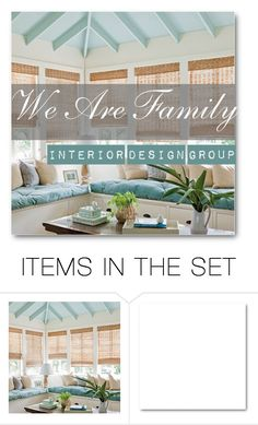 """""""We Are Family! (Interior Design&Home Decor)"""" by lnchome ❤ liked on Polyvore featuring art"""