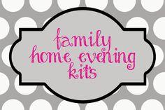 Make Family Home Eve