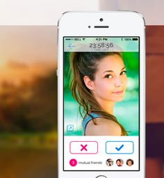 Dating App #smartphone #app #dating #internet #networking #technology
