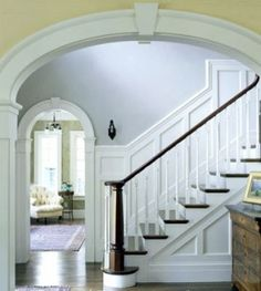 traditional molding