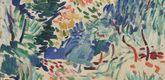 The Museum of Modern Art (MoMA) is a place that fuels creativity and provides inspiration. Its extraordinary art collection includes modern and contemporary art such as Landscape at Collioure (Henri Matisse)..