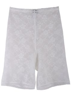 09ae7e2eb5555 Cosabella Glam Shapewear Short - Black Xl White P