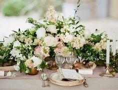 La Vie En Rose French Wedding Inspiration