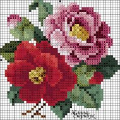 Thrilling Designing Your Own Cross Stitch Embroidery Patterns Ideas. Exhilarating Designing Your Own Cross Stitch Embroidery Patterns Ideas. Cross Stitch Rose, Cross Stitch Flowers, Cross Stitch Charts, Cross Stitch Designs, Cross Stitch Patterns, Loom Patterns, Cross Stitching, Cross Stitch Embroidery, Embroidery Patterns