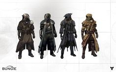 video games futuristic armor concept art science fiction warlock bungie destiny video game Wallpaper