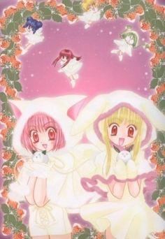 tokyo mew mew a la mode - Anime All Anime, Anime Art, Tokyo Mew Mew Ichigo, Hamtaro, Manga Artist, Manga Covers, Cardcaptor Sakura, Manga Girl, Magical Girl