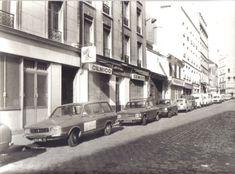 Menilmontant Paris, Belleville Paris, Childhood, Street View, Vintage, Wine Press, Landscapes, Photography, Nostalgia