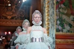 Photos of The Moment | Alexander McQueen - NYTimes.com