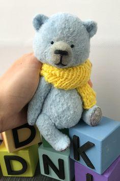 Teddybear 13cm