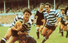 Morné du Plessis and Piet Veldsman who had outstanding games against the 76 All Blacks. South African Rugby, Funny Quotes, Beer Quotes, All Blacks, My Childhood Memories, Legends, Couple Photos, Cape Town, Sportswear