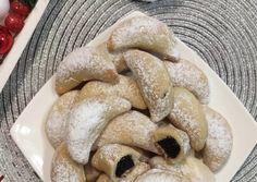 Gluténmentes mákos hókifli | Nádházi Anita receptje - Cookpad receptek Bread, Food, Brot, Essen, Baking, Meals, Breads, Buns, Yemek